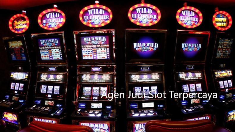 Agen Judi Slot Mesin Dengan Jackpot Terbaik Uang Asli
