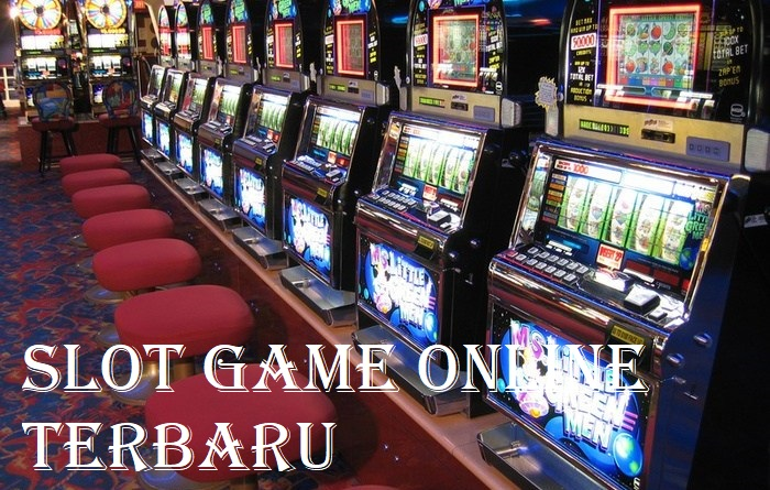 Judi Slot Online Joker123 Casino Uang Asli