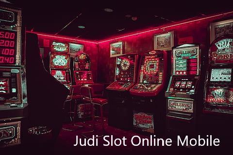 Website Perjudian Slot Online Terpercaya Di Tanah Air